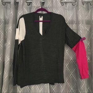✨Merino wool Lane Bryant sweater